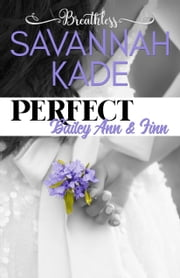 Perfect ebook by Savannah Kade
