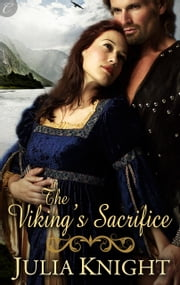The Viking's Sacrifice ebook by Julia Knight