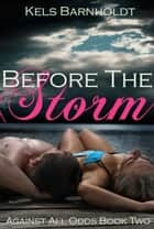 Before The Storm ebook by Kels Barnholdt