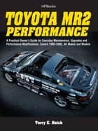 Toyota MR2 Performance HP1553 ebook by Terrell Heick