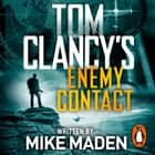 Tom Clancy's Enemy Contact audiobook by