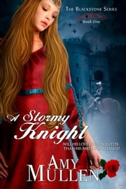 A Stormy Knight ebook by Amy Mullen