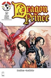 Dragon Prince #1 ebook by Ron Marz, Lee Moder, Jeff Johnson