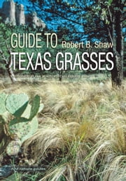 Guide to Texas Grasses ebook by Robert B. Shaw,Paul M Montgomery