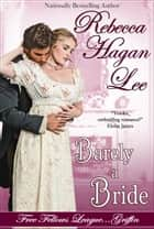 Barely a Bride ebook by Rebecca Hagan Lee