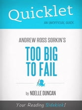 Quicklet On Too Big To Fail By Andrew Ross Sorkin (Cliffnotes-Like Book Summary) ebook by Noelle Duncan