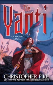 The Yanti ebook by Christopher Pike