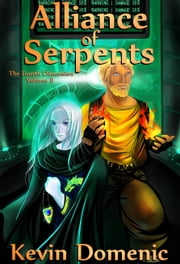 Alliance of Serpents ebook by Kevin Domenic