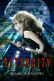 Alternity ebook by Mari Mancusi
