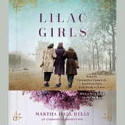 Lilac Girls - A Novel audiobook by Martha Hall Kelly