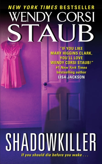 Shadowkiller ebook by Wendy Corsi Staub