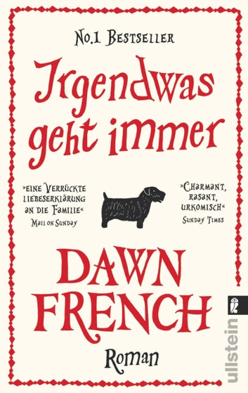 Irgendwas geht immer ebook by Dawn French