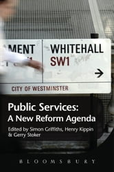 Public Services - A New Reform Agenda ebook by