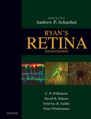 Ryan's Retina E-Book ebook by Andrew P. Schachat, MD, Charles P. Wilkinson,...