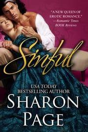 Sinful (Hot Regency Romance Novella) ebook by Sharon Page