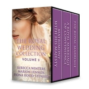 The Royal Wedding Collection: Volume 3 ebook by Rebecca Winters, Marion Lennox, Fiona Hood-Stewart
