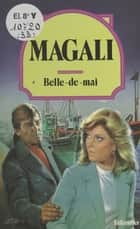 Belle de mai ebook by Magali