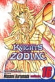 Knights of the Zodiac (Saint Seiya), Vol. 16 - The Soul Hunter ebook por Masami Kurumada,Masami Kurumada