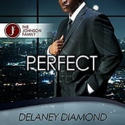 Perfect audiobook by Delaney Diamond