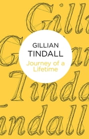 Journey of a Lifetime ebook by Gillian Tindall