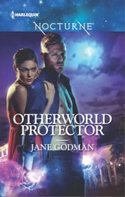 Otherworld Protector ebook by Jane Godman