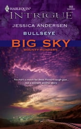 Bullseye ebook by Jessica Andersen