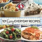 101 Easy Everyday Recipes ebook by Gooseberry Patch