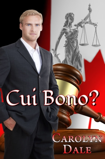 Cui Bono? ebook by Carolyn Dale