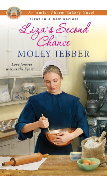 Liza's Second Chance ebook by Molly Jebber