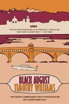 Black August ebook by Timothy Williams