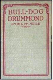 Bulldog Drummond ebook by Herman Cyril McNeile