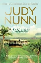 Elianne ebook by Judy Nunn