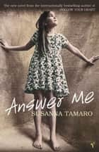 Answer Me ebook by