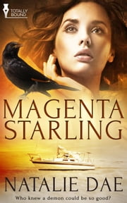 Magenta Starling ebook by Natalie Dae