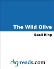 The Wild Olive ebook by King, Basil