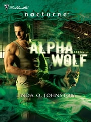 Alpha Wolf ebook by Linda O. Johnston