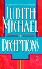 Deceptions ebook by Judith Michael