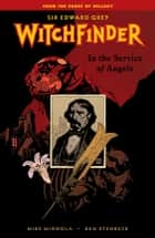 Witchfinder Volume 2: Lost and Gone Forever ebook by Mike Mignola