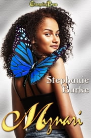 Miznari ebook by Stephanie Burke
