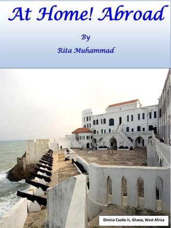 At Home! Abroad ebook by Rita Muhammad