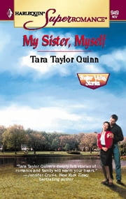 My Sister, Myself eBook by Tara Taylor Quinn