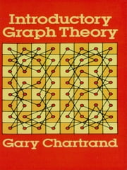 Introductory Graph Theory ebook by Gary Chartrand