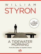 A Tidewater Morning - Three Tales from Youth ebook by William Styron