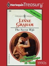 The Secret Wife ebook by Lynne Graham
