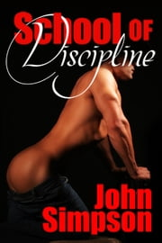 School of Discipline ebook by John Simpson