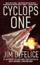 Cyclops One ebook by Jim DeFelice