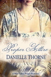 Proper Attire ebook by Danielle Thorne