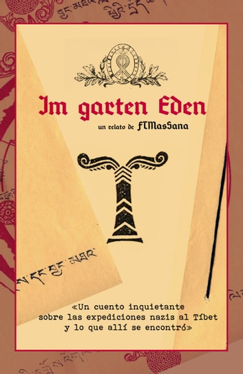 Im garten Eden ebook by FT Massana