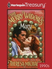 The Merry Widows--Mary ebook by Theresa Michaels