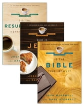 Coffee House Chronicles Set ebook by Dave Sterrett,Josh McDowell